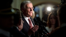 No more Liberal senators