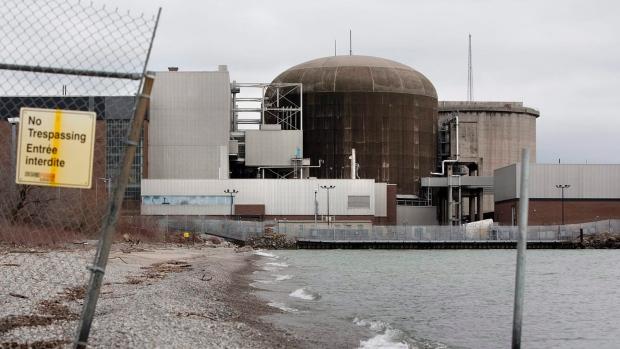 Nuclear liability set to reach $1B