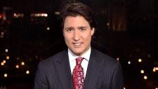 Justin Trudeau boots Liberal senators from caucus