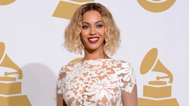 Course on Beyonce at Rutgers