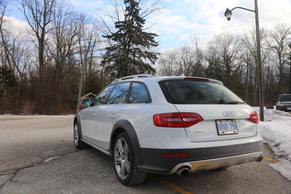 allroad ca car test drive autos quattro jy attachment drives audi