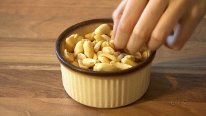 CTV National News: Treating peanut allergies