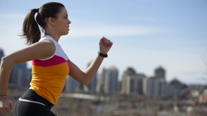 A new study suggests endurance running can be beneficial for bone health.