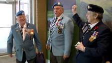veterans protest office closures