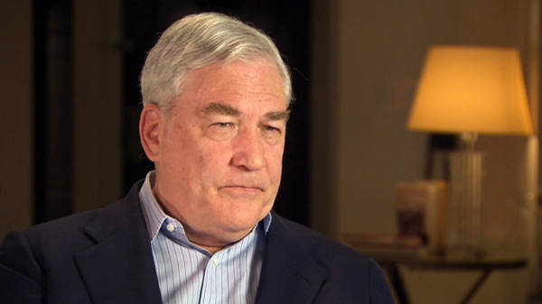 Conrad Black sits down with Lisa LaFlamme for a CTV exclusive one-on-one interview.