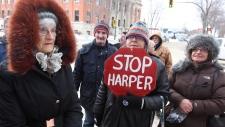 Veterans Affairs offices closures in Canada
