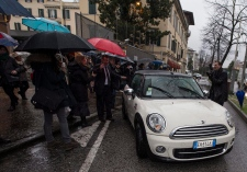 Raffaele Sollecito says he wasn't goign to flee