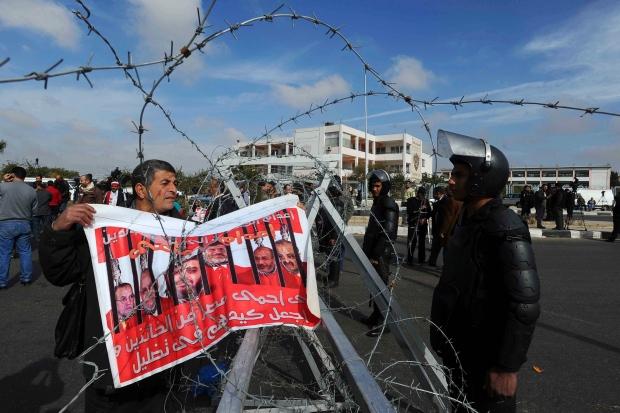 Mohammed Morsi trial resumes