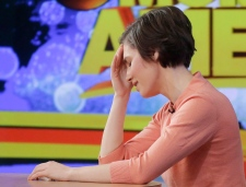 Amanda Knox defiant after guilty ruling