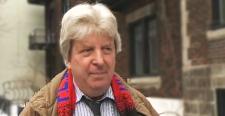 Refugee lawyer Stewart Istvanffy is fighting to he
