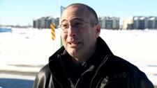Man shot in fron of Manitoba students