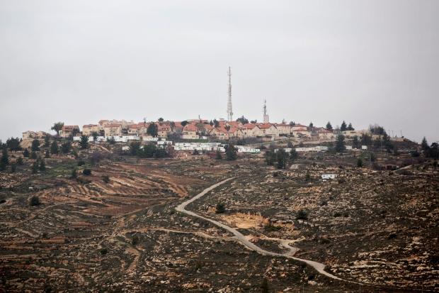 US warns Israel about peace talks failing