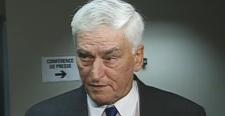Yves Ryan, longtime mayor of Montreal North, has d