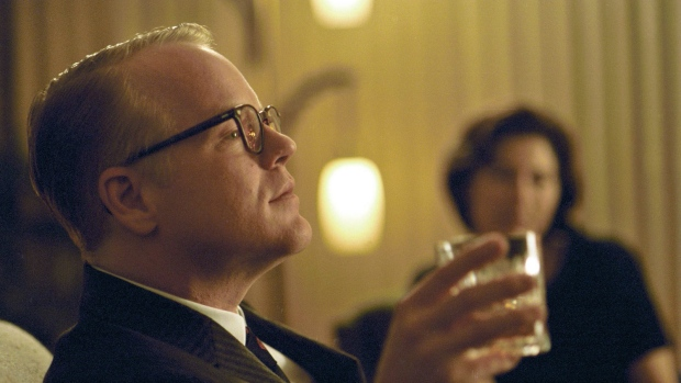 Philip Seymour Hoffman movies