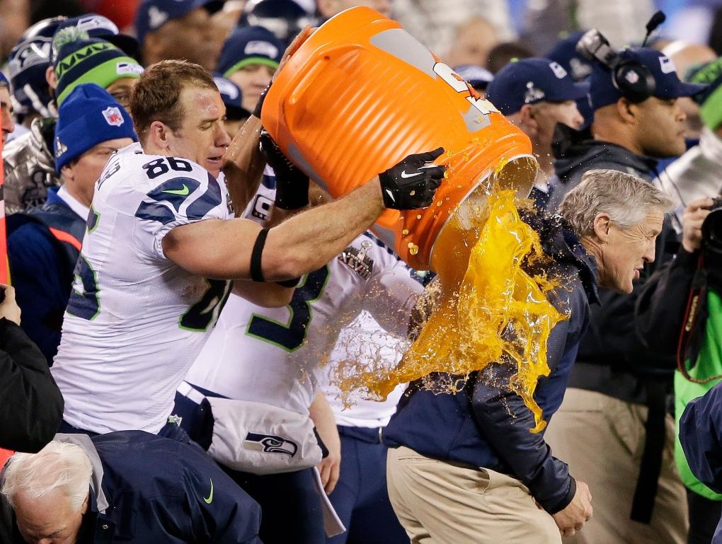 Photos Super Bowl Xlviii Ctv News