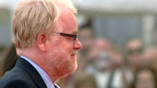CTV National News: Philip Seymour Hoffman dies