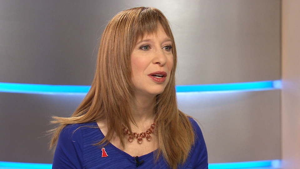 Dr. Beth Abrahamson appears on Canada AM, Monday, Feb. 3, 2014.