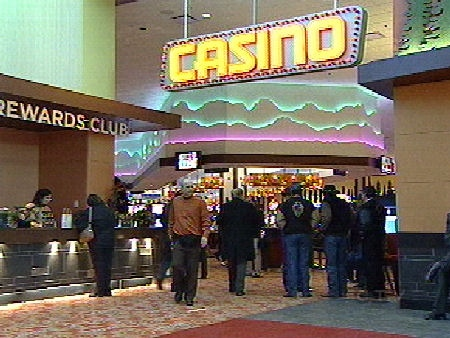 Tsuu T Ina Casino