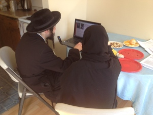 Lev Tahor mother speaks out