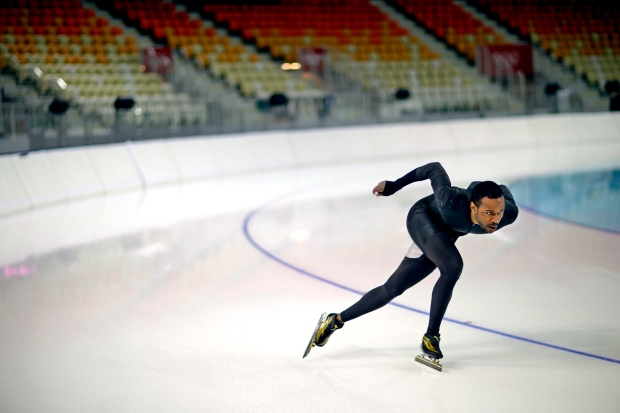 What to know about speedskating