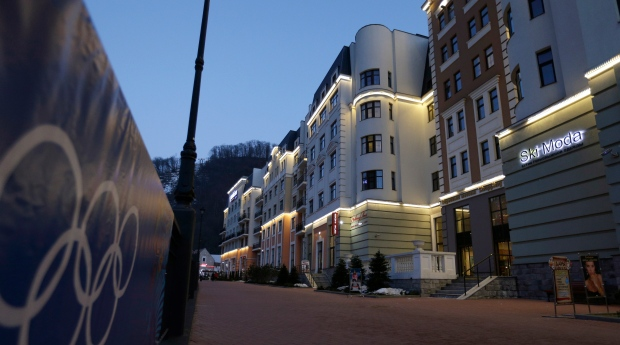 Sochi hotels