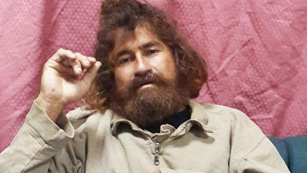 Jose Salvador Alvarenga in the Marshall Islands