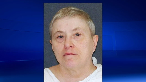 Suzanne Basso execuited death row