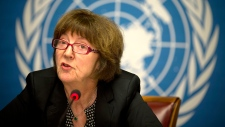 UN sex abuse Pope Geneva details report