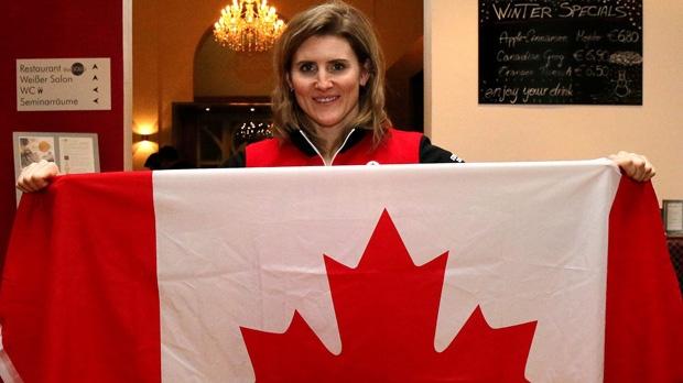 canadian olympians essay