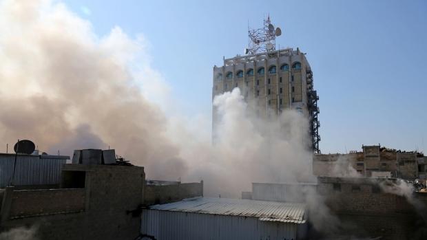 Bombing in Iraq kills at least 34