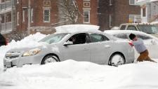 U.S. winter storm 2014