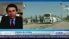 CTV News Channel: Evacuation begins in Syria