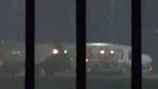 Sochi bomb plane flight Turkey Istanbul