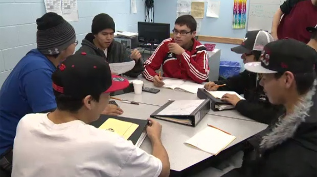 More funding needed for Aboriginal education