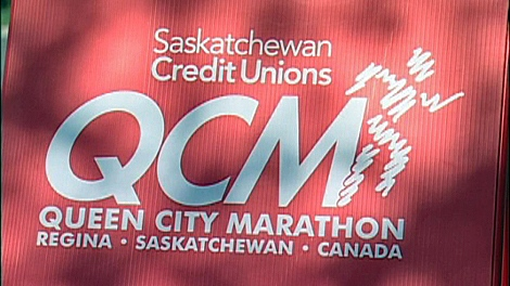 The Queen City Marathon kicks off Sunday morning in Regina.