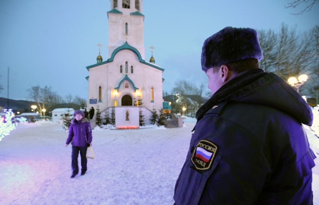 People yuzhno sakhalinsk Sakhalin