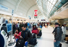 Rude, unhelpful staff among air travel complaints
