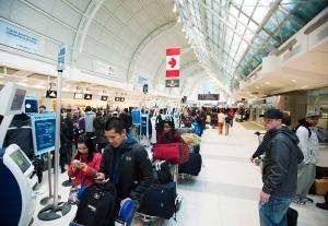 Rude, unhelpful staff among air travel complaints
