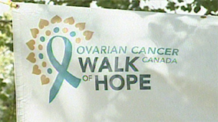 Walk To End Ovarian Cancer Ctv News