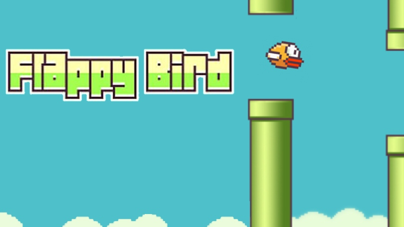 The creator of Flappy Bird says he has removed the mobile game from the App Store and Google Play.