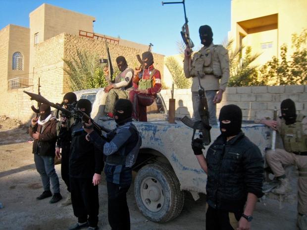 21 dead after car bomb in Iraq