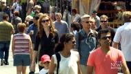 CTV Montreal: Ex-tourism boss slammed for spending