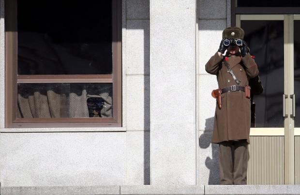 Koreas to hold meeting
