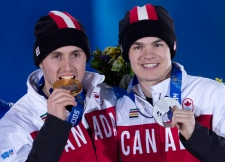 Canada gold medal total details schedule