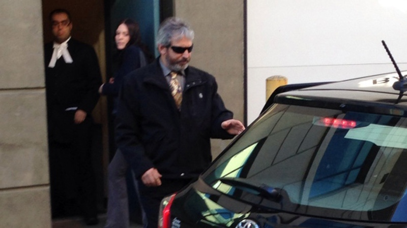 Jon Orders sneaks out of courthouse after guilty plea (Chilliwack Times)