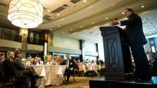 finance minister, jim flaherty, canada financial, canada economy