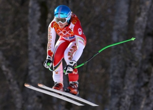 Canadians compete at Sochi on Day 5