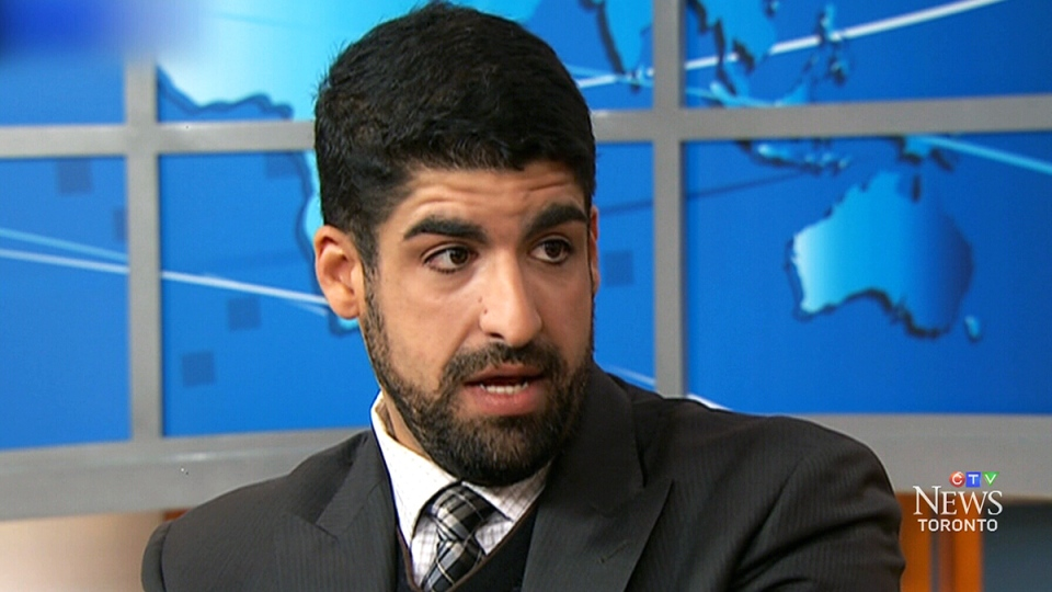 Nick Kouvalis, the political strategist behind Rob Ford's campaign for mayor in 2010 is ready to back potential rival John Tory, an unofficial team strategist for the radio show host said. (CTV Toronto)