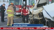 CTV Calgary: Head-on crash on Glenmore