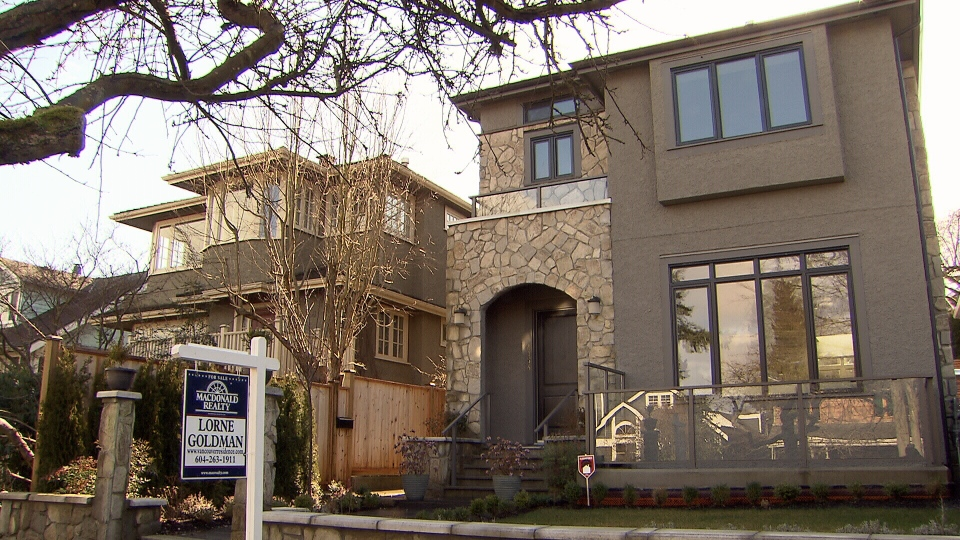 Some Vancouver realtors believe the government's decision to do away with a controversial fast-track citizenship program for wealthy immigrants could affect the city's real estate market. Feb. 12, 2014. (CTV)